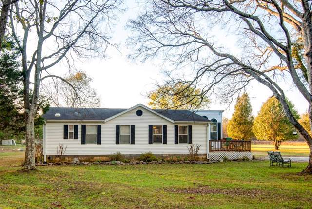 286 Old Hunters Point Pike, Lebanon, TN 37087 (MLS #RTC2097341) :: REMAX Elite