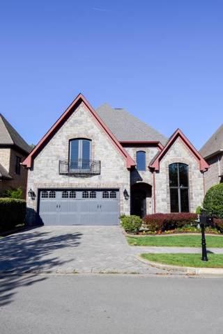 1163 Chloe Dr, Gallatin, TN 37066 (MLS #RTC2097363) :: John Jones Real Estate LLC
