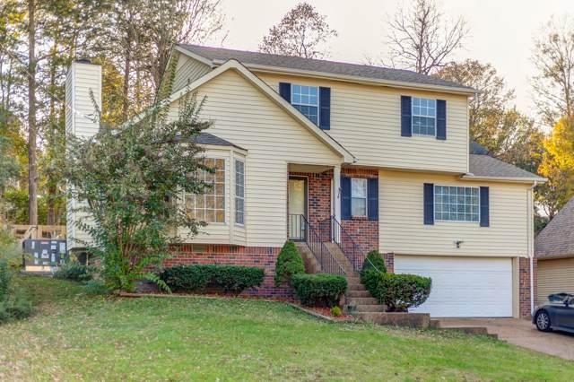 1505 Elm Run Ct, Nashville, TN 37214 (MLS #RTC2097365) :: RE/MAX Homes And Estates