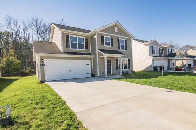 3319 Drysdale Dr, Murfreesboro, TN 37128 (MLS #RTC2097369) :: RE/MAX Choice Properties
