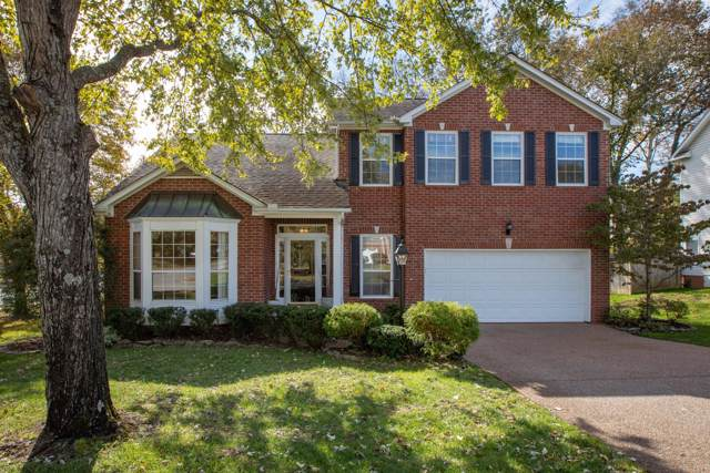5001 Stonemeade Dr, Nashville, TN 37221 (MLS #RTC2097397) :: Armstrong Real Estate