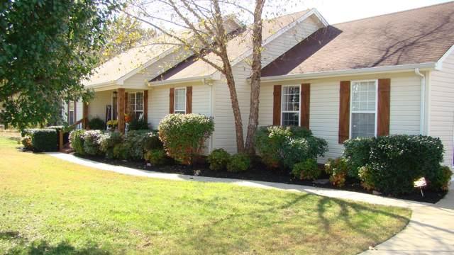 447 Baptist Church Rd, Eagleville, TN 37060 (MLS #RTC2097400) :: HALO Realty
