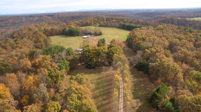 0 Funnel Creek Rd, Crossville, TN 38571 (MLS #RTC2097401) :: RE/MAX Homes And Estates