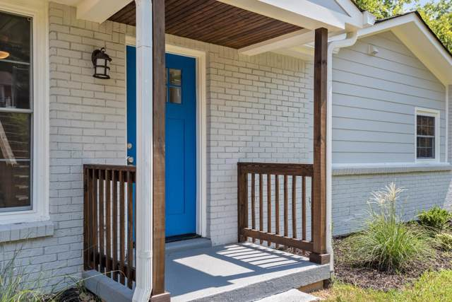 723 S 13Th St, Nashville, TN 37206 (MLS #RTC2097402) :: Village Real Estate