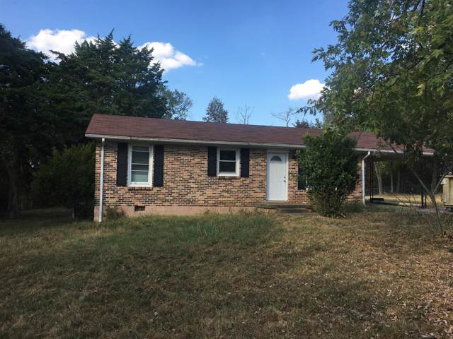 125 Fisk Dr, La Vergne, TN 37086 (MLS #RTC2097439) :: RE/MAX Choice Properties