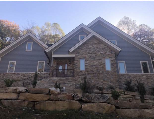 1546 N Plantation Dr, Cookeville, TN 38506 (MLS #RTC2097440) :: Keller Williams Realty