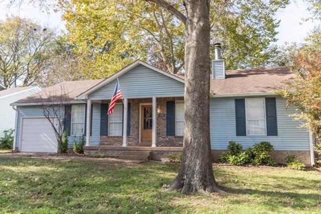 1331 Mallard Dr, Franklin, TN 37064 (MLS #RTC2097441) :: Village Real Estate
