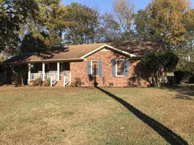 302 Longstreet Dr, Columbia, TN 38401 (MLS #RTC2097448) :: FYKES Realty Group