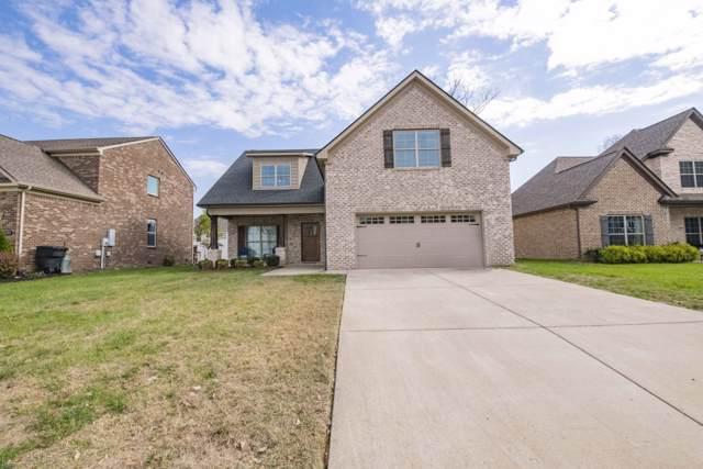 1120 Stockwell Dr, Murfreesboro, TN 37128 (MLS #RTC2097449) :: Village Real Estate