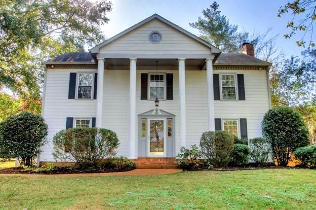 1101 Colonial Ct, Franklin, TN 37064 (MLS #RTC2097456) :: REMAX Elite