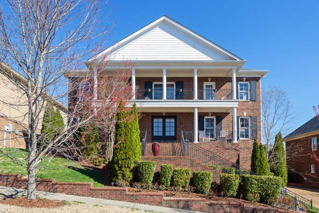 159 Wise Rd, Franklin, TN 37064 (MLS #RTC2097457) :: RE/MAX Choice Properties