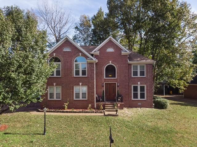 5604 Regatta Blvd, Hermitage, TN 37076 (MLS #RTC2097461) :: Village Real Estate