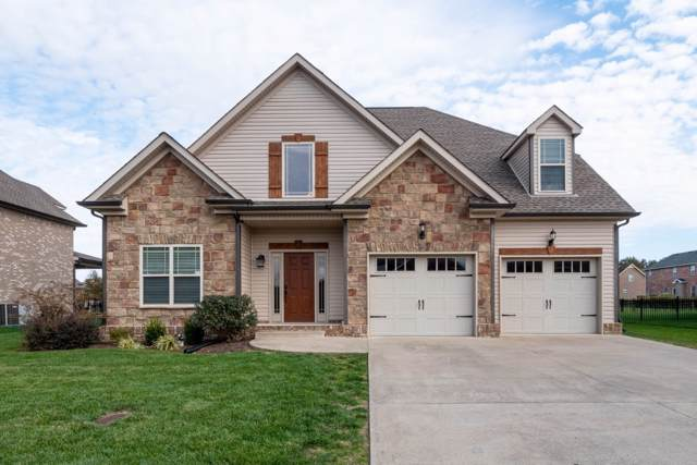 1089 Willow Cir, Clarksville, TN 37043 (MLS #RTC2097462) :: RE/MAX Homes And Estates