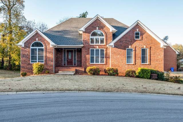 306 Amber Ln, White House, TN 37188 (MLS #RTC2097467) :: Village Real Estate
