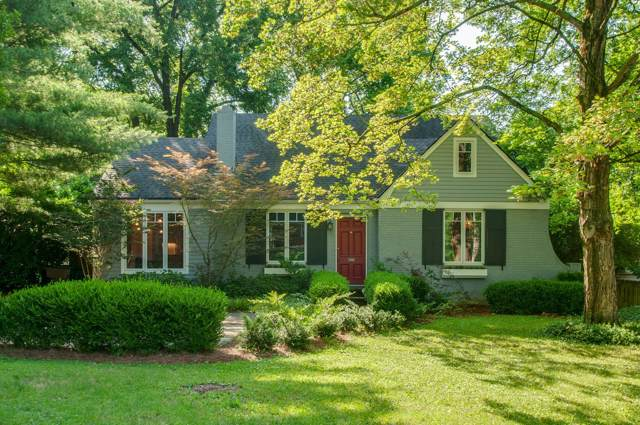 2903 Woodlawn Dr, Nashville, TN 37215 (MLS #RTC2097477) :: Armstrong Real Estate