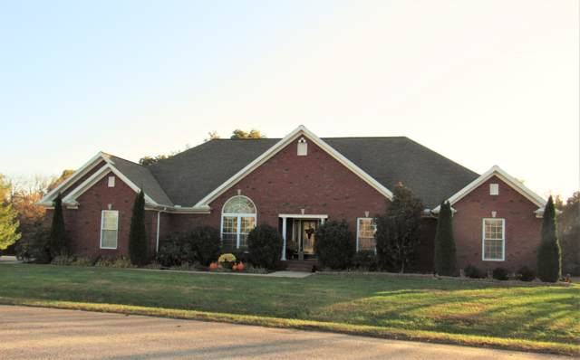 165 Romeo Dr, Hopkinsville, KY 42240 (MLS #RTC2097485) :: The Group Campbell powered by Five Doors Network