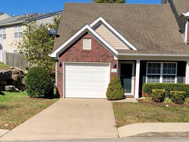 201 Buck Run Dr, Nashville, TN 37214 (MLS #RTC2097509) :: Village Real Estate