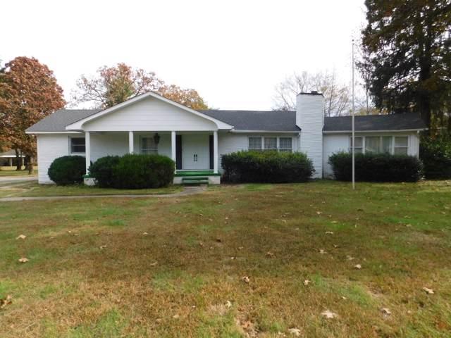 919 Mcarthur St, Manchester, TN 37355 (MLS #RTC2097517) :: Village Real Estate