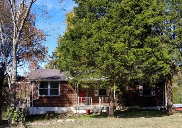 1355 Hayshed Rd, Charlotte, TN 37036 (MLS #RTC2097545) :: Village Real Estate