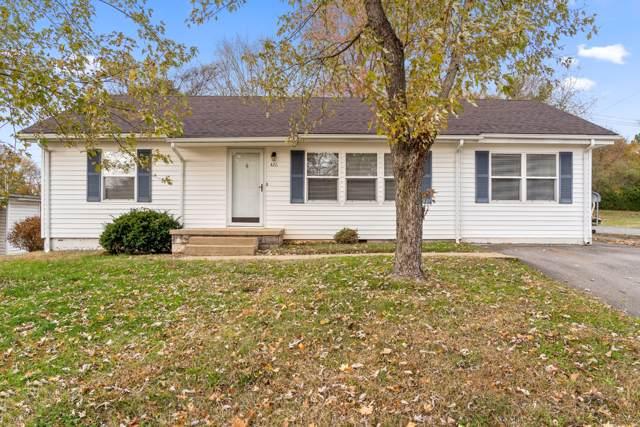 426 Highland Cir, Clarksville, TN 37043 (MLS #RTC2097551) :: Hannah Price Team