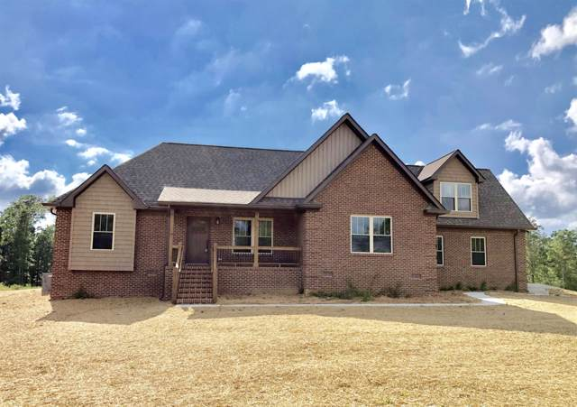 23 Bunting Ln., Summertown, TN 38483 (MLS #RTC2097574) :: Katie Morrell / VILLAGE