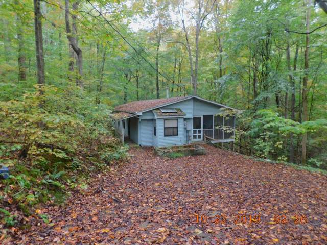 1544 Cc Rd, Kingston Springs, TN 37082 (MLS #RTC2097587) :: RE/MAX Choice Properties