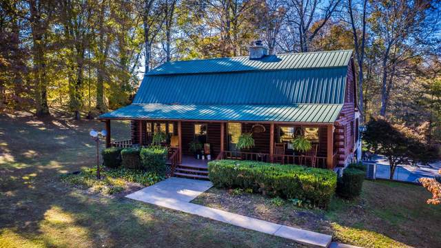 6010 Bartons Creek Rd, Cunningham, TN 37052 (MLS #RTC2097603) :: The Group Campbell powered by Five Doors Network