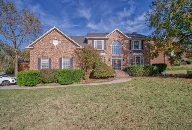 108 Windstar Bay Blvd, Hendersonville, TN 37075 (MLS #RTC2097609) :: Village Real Estate