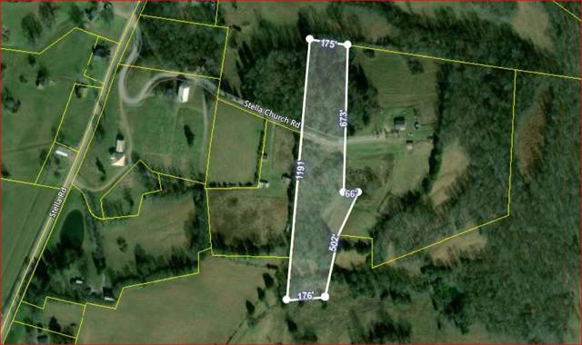 1 Stella Church Rd, Prospect, TN 38477 (MLS #RTC2097622) :: Berkshire Hathaway HomeServices Woodmont Realty