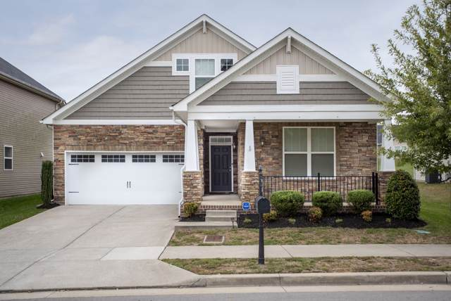 2613 Thicket Ridge Ct, Hermitage, TN 37076 (MLS #RTC2097634) :: RE/MAX Choice Properties