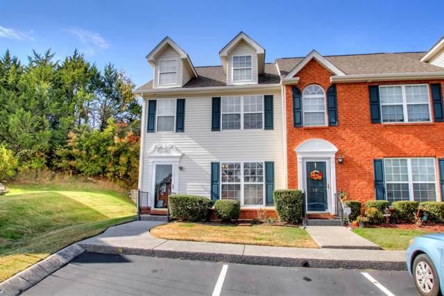 5170 Hickory Hollow Pkwy #179, Antioch, TN 37013 (MLS #RTC2097644) :: Five Doors Network