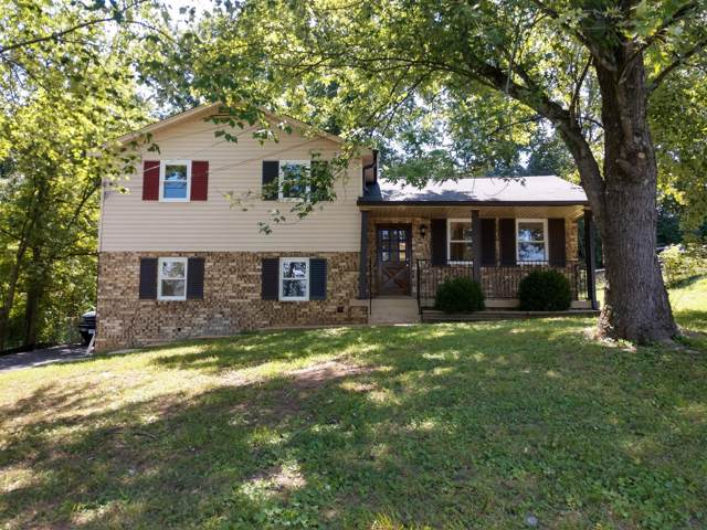832 Hermitage Rdg, Hermitage, TN 37076 (MLS #RTC2097675) :: Christian Black Team