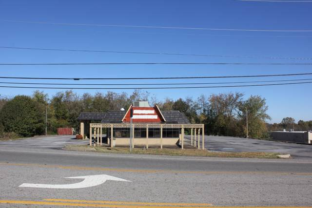 1820 Mooresville Hwy, Lewisburg, TN 37091 (MLS #RTC2097698) :: CityLiving Group