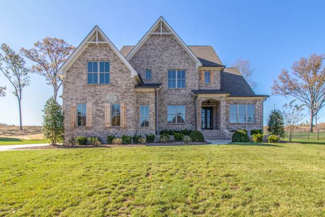 104 Hadley Reserve Ct, Nolensville, TN 37135 (MLS #RTC2097700) :: The Helton Real Estate Group