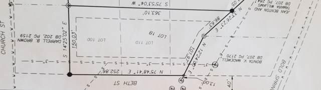 0 Beth St, Mc Ewen, TN 37101 (MLS #RTC2097724) :: RE/MAX Homes And Estates