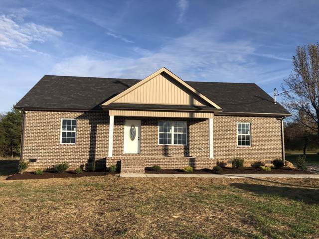 3736 Hwy 231 N, Shelbyville, TN 37160 (MLS #RTC2097776) :: Maples Realty and Auction Co.