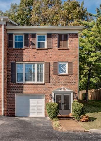 120 Jefferson Sq, Nashville, TN 37215 (MLS #RTC2097778) :: Village Real Estate