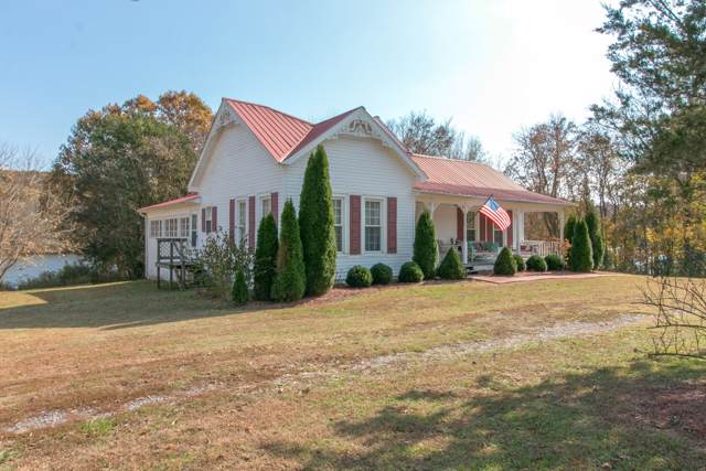 3081 Highway 49, Dover, TN 37058 (MLS #RTC2097783) :: REMAX Elite