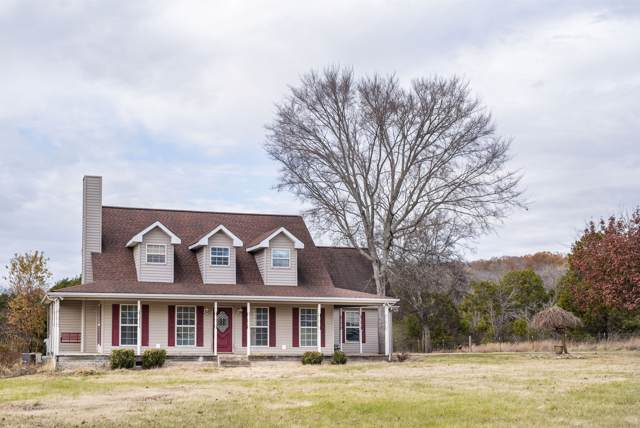 271 Mitchell Rd, Lebanon, TN 37087 (MLS #RTC2097785) :: REMAX Elite