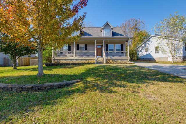 107 Natchez Ct S, La Vergne, TN 37086 (MLS #RTC2097793) :: RE/MAX Choice Properties