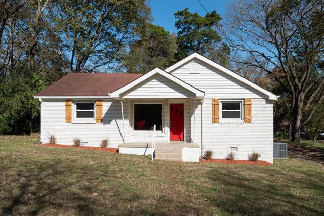 1037 Highland Cir, Madison, TN 37115 (MLS #RTC2097797) :: Village Real Estate