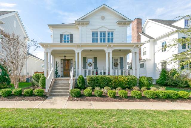 9184 Keats St, Franklin, TN 37064 (MLS #RTC2097805) :: Village Real Estate