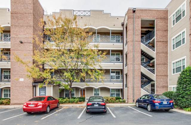 303 Criddle St #412, Nashville, TN 37219 (MLS #RTC2097806) :: RE/MAX Homes And Estates