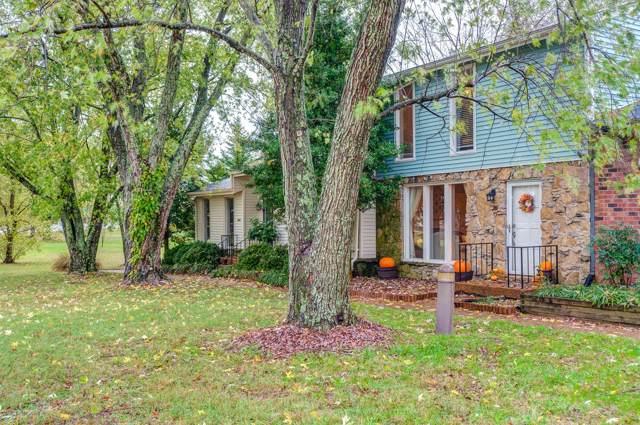 302 Flowerwood Ct, Brentwood, TN 37027 (MLS #RTC2097810) :: Village Real Estate