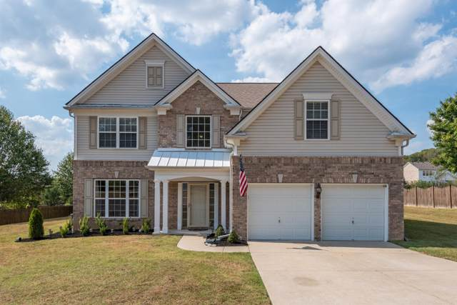 1671 W Wilson Blvd, Mount Juliet, TN 37122 (MLS #RTC2097852) :: RE/MAX Choice Properties