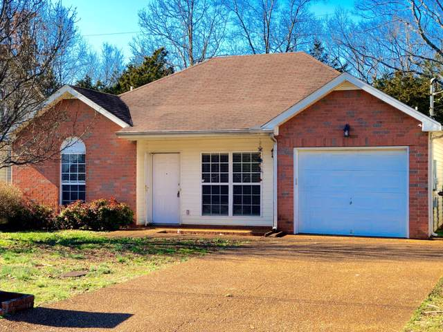 1948 Port James Cir, Antioch, TN 37013 (MLS #RTC2097861) :: Village Real Estate
