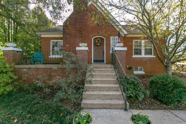 2890 Greens Mill Rd, Columbia, TN 38401 (MLS #RTC2097868) :: Village Real Estate