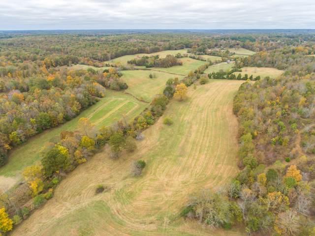 4105 Highway 70 W, Dickson, TN 37055 (MLS #RTC2097872) :: Village Real Estate