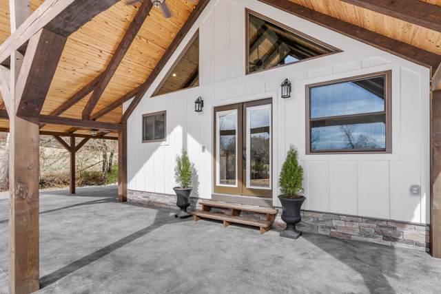 4105 Highway 70 West, Dickson, TN 37055 (MLS #RTC2097878) :: Village Real Estate