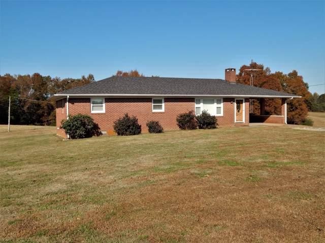5206 Rayburn Creek Rd, Collinwood, TN 38450 (MLS #RTC2097885) :: REMAX Elite